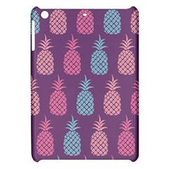 Pineapple Pattern  Apple Ipad Mini Hardshell Case by Nexatart