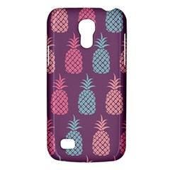 Pineapple Pattern  Galaxy S4 Mini