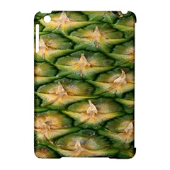 Pineapple Pattern Apple Ipad Mini Hardshell Case (compatible With Smart Cover) by Nexatart