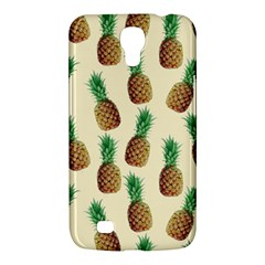 Pineapple Wallpaper Pattern Samsung Galaxy Mega 6 3  I9200 Hardshell Case