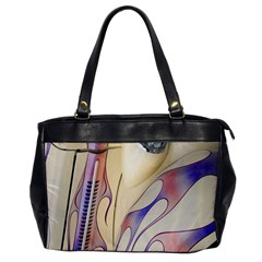 Pin Stripe Car Automobile Vehicle Office Handbags