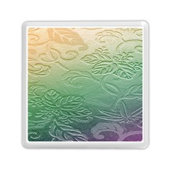 Plants Nature Botanical Botany Memory Card Reader (square)  by Nexatart