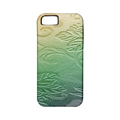 Plants Nature Botanical Botany Apple Iphone 5 Classic Hardshell Case (pc+silicone)