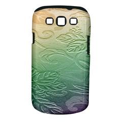Plants Nature Botanical Botany Samsung Galaxy S Iii Classic Hardshell Case (pc+silicone)