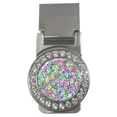 Presents Gifts Christmas Box Money Clips (cz)  by Nexatart