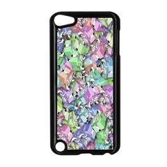 Presents Gifts Christmas Box Apple Ipod Touch 5 Case (black) by Nexatart