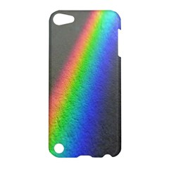 Rainbow Color Spectrum Solar Mirror Apple Ipod Touch 5 Hardshell Case