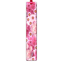 Roses Flowers Rose Blooms Nature Large Book Marks