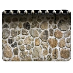 Roof Tile Damme Wall Stone Samsung Galaxy Tab 7  P1000 Flip Case