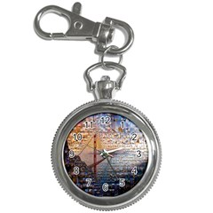 San Francisco Key Chain Watches