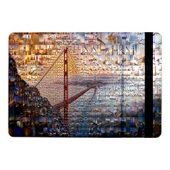 San Francisco Samsung Galaxy Tab Pro 10 1  Flip Case