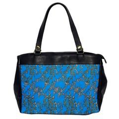 Seamless Pattern Background Seamless Office Handbags