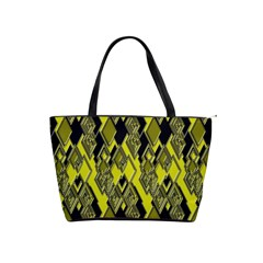 Seamless Pattern Background Seamless Shoulder Handbags