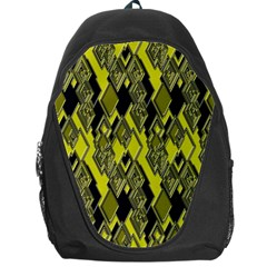 Seamless Pattern Background Seamless Backpack Bag