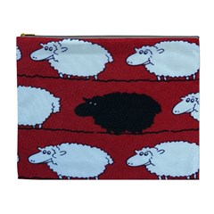 Sheep Cosmetic Bag (xl)
