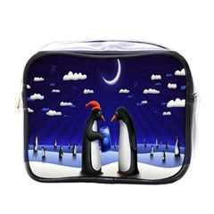 Small Gift For Xmas Christmas Mini Toiletries Bags by Nexatart