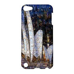 Sidney Travel Wallpaper Apple Ipod Touch 5 Hardshell Case