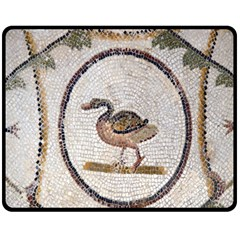 Sousse Mosaic Xenia Patterns Fleece Blanket (medium)