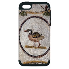 Sousse Mosaic Xenia Patterns Apple Iphone 5 Hardshell Case (pc+silicone) by Nexatart