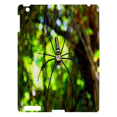 Spider Spiders Web Spider Web Apple Ipad 3/4 Hardshell Case