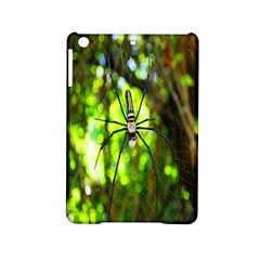 Spider Spiders Web Spider Web Ipad Mini 2 Hardshell Cases