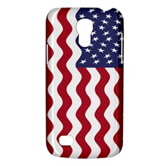 American Flag Galaxy S4 Mini by OneStopGiftShop