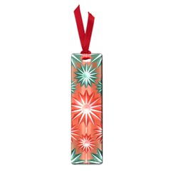 Star Pattern  Small Book Marks