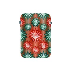 Star Pattern  Apple Ipad Mini Protective Soft Cases