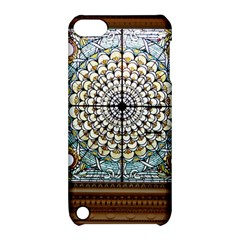 Stained Glass Window Library Of Congress Apple Ipod Touch 5 Hardshell Case With Stand by Nexatart