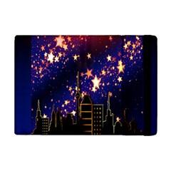Star Advent Christmas Eve Christmas Ipad Mini 2 Flip Cases