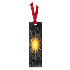 Star Christmas Advent Decoration Small Book Marks