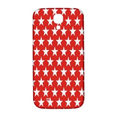 Star Christmas Advent Structure Samsung Galaxy S4 I9500/i9505  Hardshell Back Case