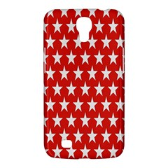 Star Christmas Advent Structure Samsung Galaxy Mega 6 3  I9200 Hardshell Case by Nexatart