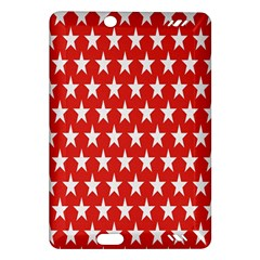 Star Christmas Advent Structure Amazon Kindle Fire Hd (2013) Hardshell Case