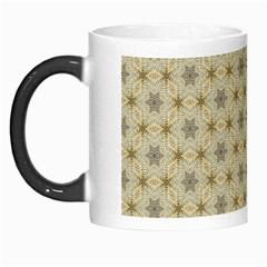Star Basket Pattern Basket Pattern Morph Mugs