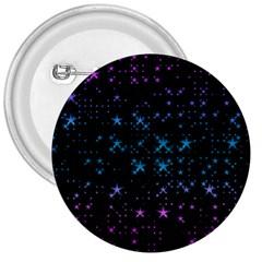 Stars Pattern 3  Buttons