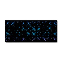 Stars Pattern Cosmetic Storage Cases