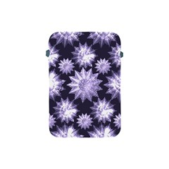 Stars Patterns Christmas Background Seamless Apple Ipad Mini Protective Soft Cases