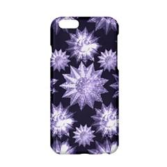 Stars Patterns Christmas Background Seamless Apple Iphone 6/6s Hardshell Case