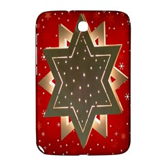 Star Wood Star Illuminated Samsung Galaxy Note 8 0 N5100 Hardshell Case