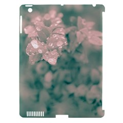 Surreal Floral Apple Ipad 3/4 Hardshell Case (compatible With Smart Cover) by dflcprints
