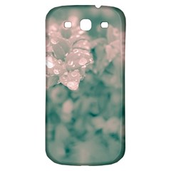 Surreal Floral Samsung Galaxy S3 S Iii Classic Hardshell Back Case by dflcprints
