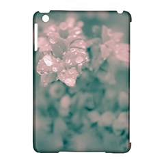 Surreal Floral Apple Ipad Mini Hardshell Case (compatible With Smart Cover) by dflcprints