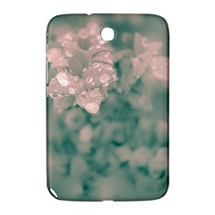 Surreal Floral Samsung Galaxy Note 8 0 N5100 Hardshell Case  by dflcprints