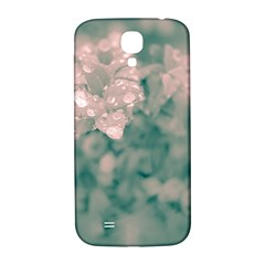 Surreal Floral Samsung Galaxy S4 I9500/i9505  Hardshell Back Case by dflcprints