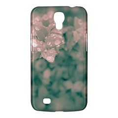Surreal Floral Samsung Galaxy Mega 6 3  I9200 Hardshell Case by dflcprints