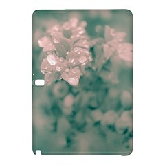 Surreal Floral Samsung Galaxy Tab Pro 10 1 Hardshell Case by dflcprints
