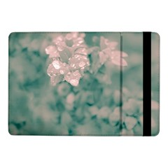 Surreal Floral Samsung Galaxy Tab Pro 10 1  Flip Case by dflcprints
