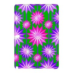 Stars Patterns Christmas Background Seamless Samsung Galaxy Tab Pro 10 1 Hardshell Case