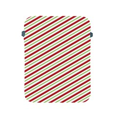 Stripes Striped Design Pattern Apple Ipad 2/3/4 Protective Soft Cases